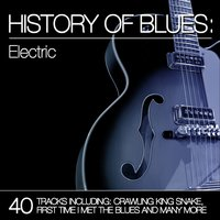 History of Blues: Electric — сборник