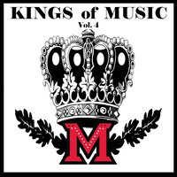 Kings of Music, Vol. 4 — Johnny Ray