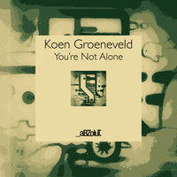 You're Not Alone — Koen Groeneveld, Liv Stone