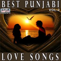 Best Punjabi Love Songs, Vol. 2 — сборник