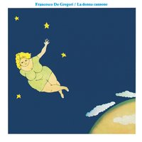 La Donna Cannone — Francesco De Gregori, Supernova Kitchen