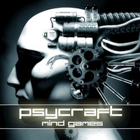Mind Games - Single — Psycraft