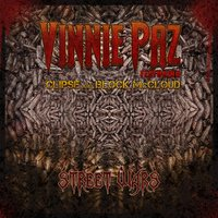 Street Wars — Vinnie Paz