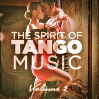 The Spirit of Tango Music, Vol. 2 — Tango Chillout, Астор Пьяццолла