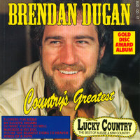 Country's Greatest — Brendan Dugan