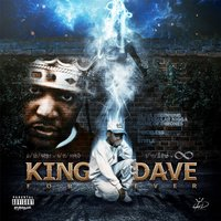 King Dave Forever — King Dave