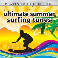 Ultimate Summer Surfing Tunes — сборник