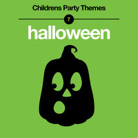Children's Party Themes - Halloween — Xavier Edmunds