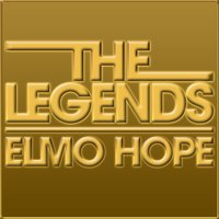 The Legends - Elmo Hope — Elmo Hope
