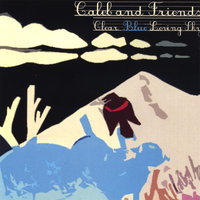 Clear Blue Loving Sky — Caleb and Friends