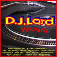 D.J.Lord (VIP-Party) — сборник