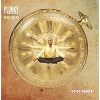 Never Too Late — Plunky & Oneness