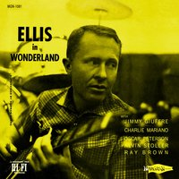 Ellis In Wonderland — Herb Ellis