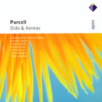 Purcell : Dido & Aeneas — English Chamber Orchestra, Tatiana Troyanos, Felicity Palmer, Richard Stilwell, Raymond Leppard & English Chamber Orchestra