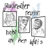 Haha and Then What ;) — Jawbreaker Reunion