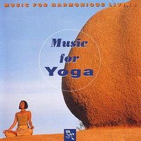 Music For Yoga — сборник