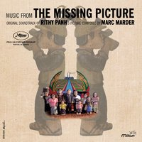 The Missing Picture — Marc Marder