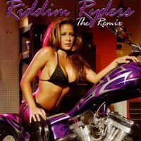 Riddim Ryders The Remix — сборник
