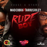 Rudeboy - Single — Tarrus Riley, MadCobra, MadCobra,Tarrus Riley