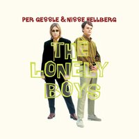 The Lonely Boys — The Lonely Boys