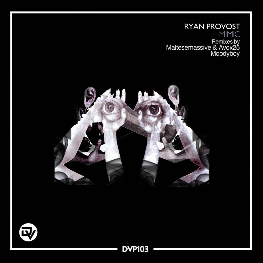 Inside Out — Ryan Provost. Слушать онлайн на Яндекс.Музыке