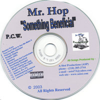 Something Beneficial — Mr. Hop