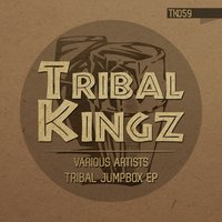 Tribal Jumpbox EP — сборник
