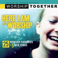 Here I Am To Worship - Vol. 1 — сборник
