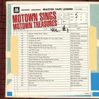 Motown Sings Motown Treasures — сборник