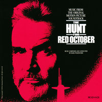 The Hunt For Red October — Basil Poledouris