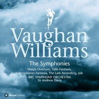 Vaughan Williams : Symphonies Nos 1 - 9 & Orchestral Works — Andrew Davis, BBC Symphony Orchestra, Ralph Vaughan Williams