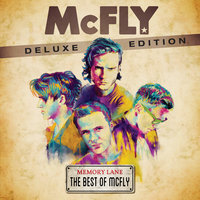 Memory Lane  (The Best Of McFly) — McFly