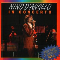 NINO DANGELO IN CONCERTO VOL.1 — Nino D'Angelo