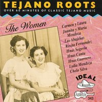 Tejano Roots - The Women — сборник