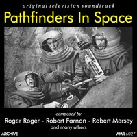 Pathfinders in Space Trilogy and More — Robert Farnon, Queen's Hall Light Orchestra, Westway Studio Orchestra, Queen's Hall Light Orchestra|Westway Studio Orchestra