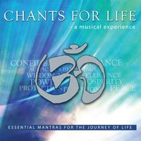 Chants For Life — Sanjeev Abhyankar