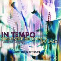 In Tempo — Laurent Cugny, Orchestre National De Jazz
