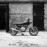 Rules of No Rules — Shaken Tailor