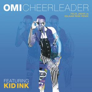 OMI, Kid Ink - Cheerleader