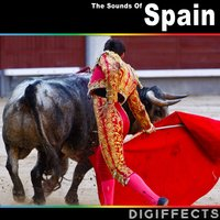 The Sounds of Spain — Digiffects Sound Effects Library