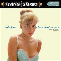 Where There's a Man — Abbe Lane, Sid Ramin & His Orchestra, Джордж Гершвин