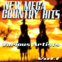 New Mega Country Hits, Vol. 1 — сборник