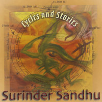Cycles and Stories — Surinder Sandhu