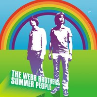 Summer People — The Webb Brothers