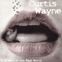 A Moment in the Real World — Curtis Wayne