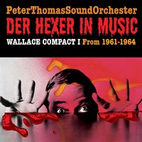 Der Hexer In Music / WALLACE COMPACT I — Peter Thomas