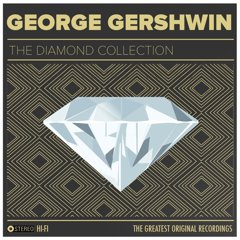 the ultimate collection by george gershwin Looking for george gershwin - the ultimate collection cd / album visit musicmagpie for great deals and super savings with free delivery today.