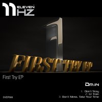 First Try Ep — Dm.in