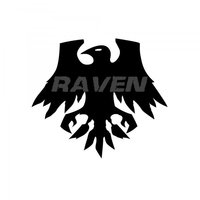 The King Is Coming — Raven