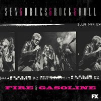 Fire and Gasoline (feat. Chris Phillips) [From Sex&Drugs&Rock&Roll] — Chris Phillips, The Jim & Mike Band